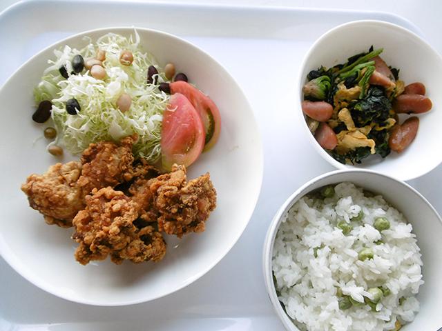 寮の食事03