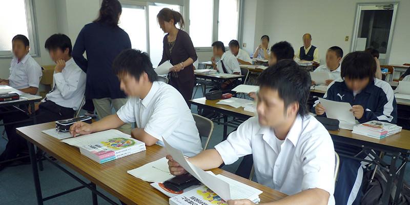 慶風高校 和歌山サポート校